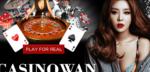 Korean Baccarat Site – No.1 Woori Casino Site